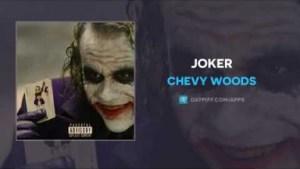 Chevy Woods - Joker